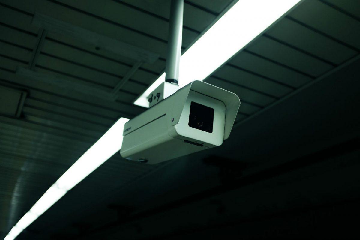 camera veiligheid